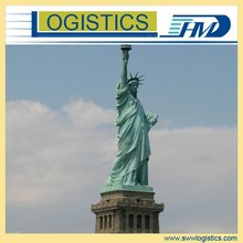 FCL sea freight qingdao to Salt lakers United States