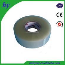 Hot sale OEM White adhesive BOPP packaging tape for Carton sealing