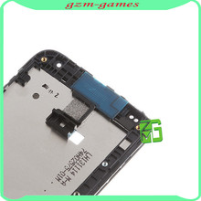 Replacement Front LCD Frame For Samsung Galaxy Note 3 N9000