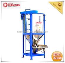 High Quality Vertical Color Mixer Granule Plastic Color Mixer Automatic Color Mixer