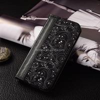 Handset folio Leather custom Phone Case,Mobile Purse For iphone 6s Wallet Case,For iphone 6s flip handset case