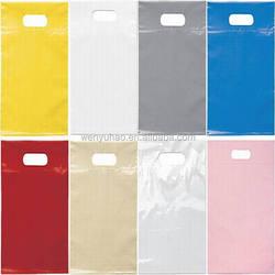 Printed Fold shopping bags
