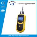 Digital portátil ex portátil detector de gas detector de explosivos