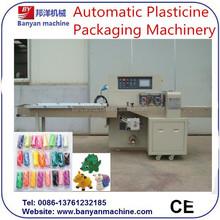 CE 220pcs per minutes Automatic Hardware Pillow Packing Machine