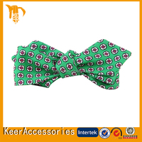 Most Popular Good Quality Cheap Promotional Bow Tie
