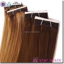 Hair Building FibersHair Weft