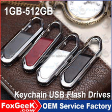 Wholesale KeyChain Shaped USB Flash Drive 2GB,4,8,16,32,64,128G,256G,512GB G 1TB 2TB, Custom Promotional Gift USB Flash Drives