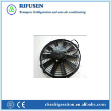 HLN-3 air conditioning fan for vehicle condenser