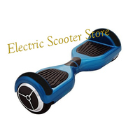 New Design 3 wheels scooter stand up electric scooter Mini Electric Skateboard