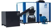 China brand horizental Hot Water Biomass Pellet Boiler low price