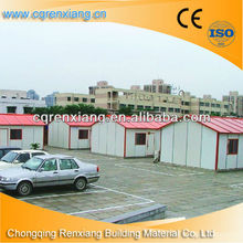 High Quality Customized Slope Movable House