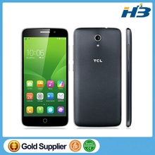Smartphone TCL Mobile Phone 4G LTE Qualcomm 615 Octa Core 2GB RAM 16GB ROM 5 Inch IPS 192*1080 FHD Screen 13.0MP TCL 3S M3G