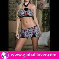 2015 new design girls nude lingerie chemise