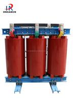 SCB10-315KVA 11KV Dry type Cast resin high voltage power transformer