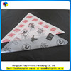 2015 customized printed shawarma wrapping paper