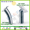 roof window skylight\aluminum window ,sun tunnel skylight for living room
