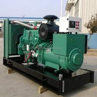 Hot sales 10KVA-2000KVA top land generator price with ISO 9001