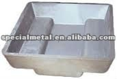 Pig and Sow mold-cast steel/iron, pig pan, pig pot