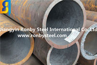 GB Q460d low alloy steel pipe for carbon seamless steel tube/pipe
