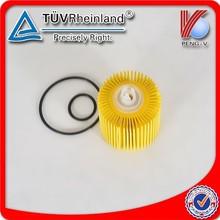 04152-38020 04152-yzza4 china de aceite de coche filtro