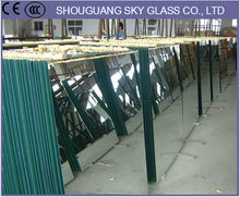 2mm-6mm Silver Mirror, Side Mirror, Stand For Floor Mirror With CE Certificate