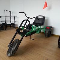 Fashionable Adult tricycle Three wheels Go Kart