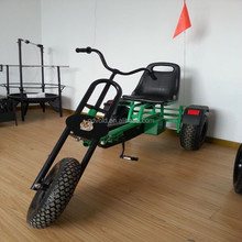 Fashionable Adult tricycle Three wheels Go Kart