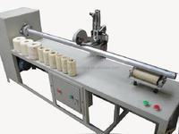 QG paper tube paper core cutting machine