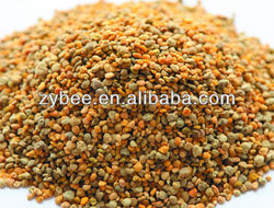 Popular healthy food mountain flower bee pollen from nature