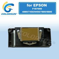 100% nuevo y original de la cabeza de la impresora para Epson Stylus PRO 4880