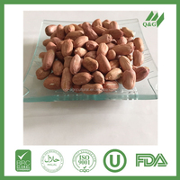 Raw spanish peanuts for sale