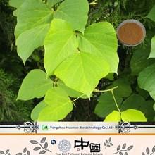 Natural Puerarin and Pueraria Flavonoids