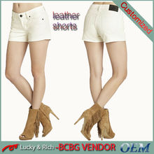 new 2014 hot sale china manufacturer custom wholesale adult women cheap 2012 ladies fashional shorts