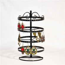 strange shape makeup organizer with mirror unique jewelry gift boxes high quality