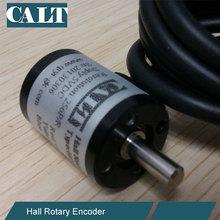 contactless potentiometer hall magnetic current de medición del sensor