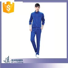 Man mature relaxed runing starter wholesale sportswear