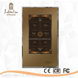 Smart House Solution System in Lewin Luxury Seires