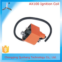 Motorcycle Spare Parts China AX100 Ignition Coil Pack With High Quality
