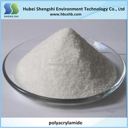 Cationic Polyelectrolyte / polyacrylamide cation pam / flocculating agents