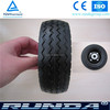 good quality polyurethane coated wheel