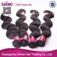 Shine Hair is specialized in designing mongolian hair extensions