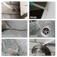 Epoxy Resin Glue for Reparing in Catridge