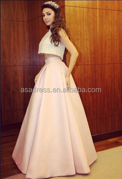 Myriam Fares Wedding Dress