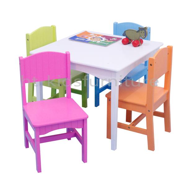 60x60x50cm classicquallity carr color d 39 tudes des for Muebles para preescolar