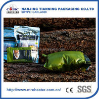 camping heater,flameless ration heater in asia,flameless ration heater frh