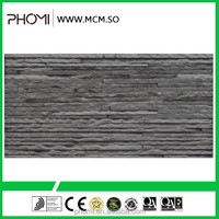 2015 good quality new flexible light weight thin suitable for high-rises form of artificial paving stone