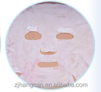 made to order disposabel spunlace fabric nonwoven fabric for beauty bath mask