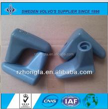 customed rubber hand shank/automotive joystick