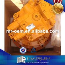M5X180CHB-10A-52A Kawasaki Hydraulic Swing Motor for Excavator Made in Japan KPM