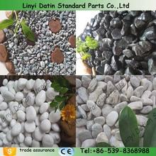 Flat round pebble,River rock lowes,Garden cobbles